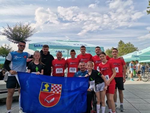 Ekipa ''Rama u srcu'' nastupala u Kiseljaku i Ljubuškom