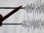 Danas registriran novi potres u blizini Prozora
