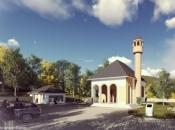 Na Rostovu se uskoro gradi džamija ''Alija Izetbegović''
