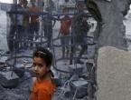 U Gazi se slavilo cijelu noć - poštuje se mir