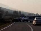 Livno: Četiri osobe poginule u prometnoj nesreći