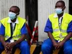 Ebola pod kontrolom tek za šest mjeseci