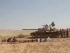 Džihadisti ubili 45 vojnika i civila u oslobođenoj zoni Iraka