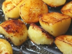 Koliko je krumpir zdrav?