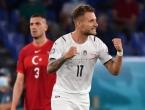 Italija na startu Europskog prvenstva s 3:0 nadigrala Tursku