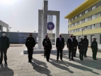 Mostar: Osam kadeta promovirano u policajce SIPA-e