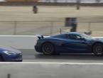 Rimac objavio snimku utrke dva najbrža serijska auta na svijetu: Nevera vs. Plaid
