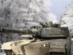 Amerikanci zbog Rusa dopremaju 1.600 tenkova i oklopnjaka