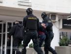 Federalna policija uhitila trojicu Sarajlija: Oduzet velik iznos novca
