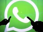 WhatsApp će naplaćivati svoje usluge