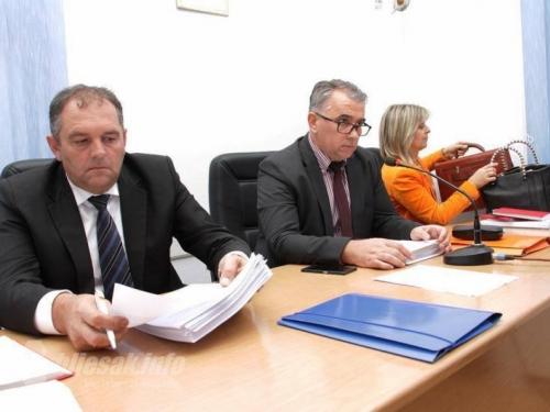 Špago imenovan za predsjedavajućeg Skupštine HNŽ-a, Herceg za mandatara županijske vlade
