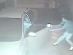 """Policajac u garaži zatekao razbojnike i u njih sasuo """"kišu metaka"""""""