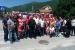 FOTO/VIDEO: Ramski navijači krenuli u Rusiju - Sretno!