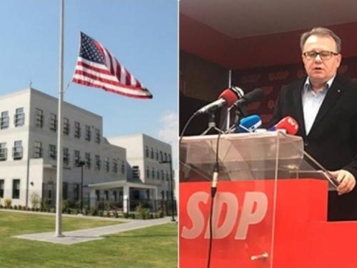 Amerikanci brane SIP BiH: Ne smiju podleći bošnjačkim pritiscima