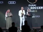 Ronaldo šesti put dobio Globe Soccer Awards