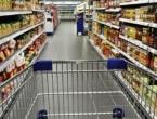 Hrana poskupljuje najbrže u ovom desetljeću