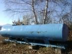 OGLAS: Prodaje se cisterna