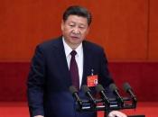 Kineski predsjednik zaprijetio Tajvanu povijesnom kaznom