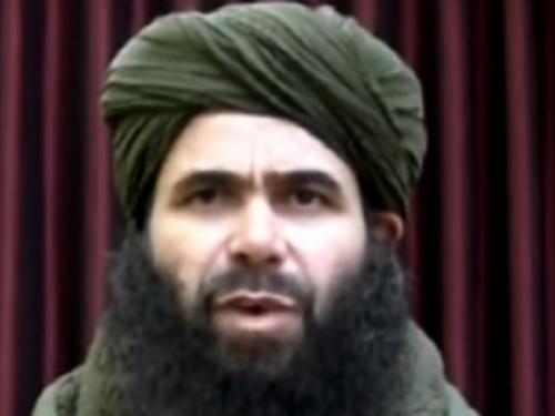 Francuska vojska ubila visokog čelnika Al-Kaide