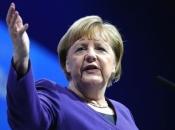 Angela Merkel poslala upozorenje Nijemcima