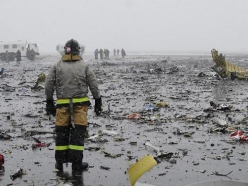 Tragedija u Rusiji: Otkrivene posljednje riječi pilota