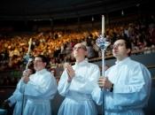 Broj katolika na svijetu: 2019. godine bilo nas je nešto manje od milijarde i 345 milijuna