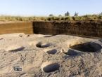 Otkriveno selo iz doba prije faraona