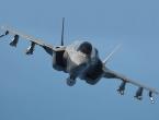 Jedan od najboljih borbenih aviona srušio se na pistu