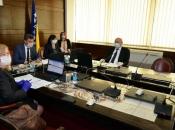 Vlada FBiH preusmjerila 21 milijun KM zdravstvu za medicinsku opremu