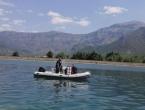 Ronioci FUCZ uključili se u potragu za utopljenikom u Mostarskom jezeru