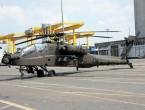 SAD šalje Egiptu 10 helikoptera Apache