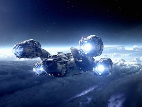Turizam u svemiru