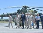 Assad: Sirija će odgovoriti na napad svim raspoloživim legitimnim sredstvima