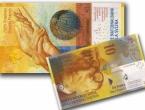 10 franaka - Najljepša novčanica na svijetu