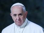 Papa: Ljudi koji uživaju u lažnim vijestima su ljubitelji izmeta