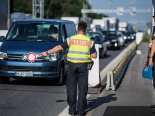 Njemačka: Državljanin BiH dobio izbor – ili 120 dana zatvora ili 3.600 eura kazne