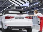 Audi uštedio 100 milijuna eura zahvaljujući svojim zaposlenicima