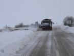 U Bosni oblačno sa snijegom, u Hercegovini slaba kiša