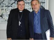 Kardinal Puljić izrazio sućut povodom smrti Bandića: Imao je srca za obespravljene