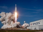 """SpaceX započeo sa stvaranjem """"svemirskog interneta"""""""