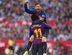 Čudesni Lionel Messi osvojio rekordnu šestu Zlatnu kopačku