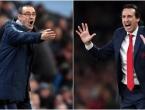 Chelsea želi šesti europski trofej, Arsenal ide po drugi
