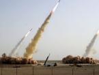 Sjedinjene Države upozorile i službeno Iran zbog balističkih projektila