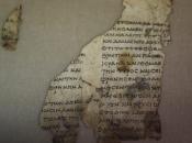U Izraelu pronađeni biblijski zapisi stari gotovo 2000 godina