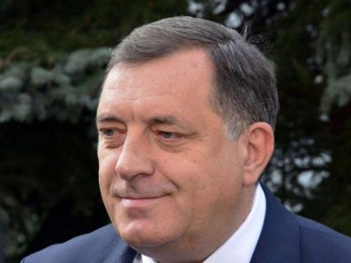 Dodik s posebnim emocijama: Hercegovinu doživljavam kao svoju