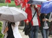Civilna zaštita HNŽ pozvala stanovnike na pojačan oprez zbog obilnih padalina