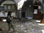 Bombaški napad na džamiju u Egiptu, najmanje 184 mrtvih