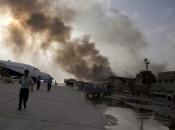 SAD izveo prvi zračni napad na talibane od sporazuma u Dohi
