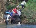 Slovenska policija negira uskraćivanje azila migrantima
