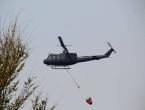 Izvješće Civilne zaštite Prozor-Rama: Nastavlja se akcija gašenja požara
